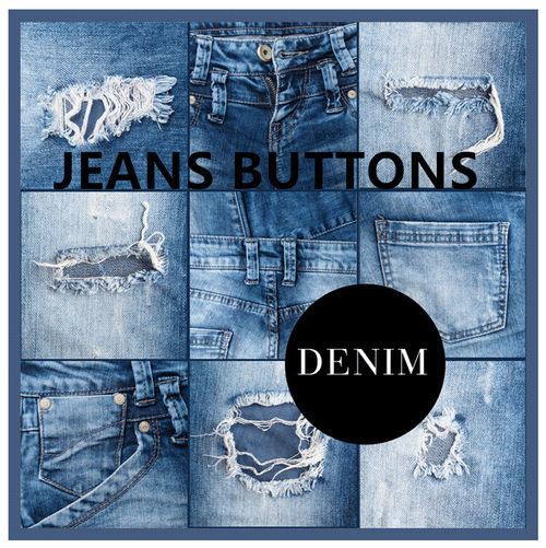 china latest news about DENIM BUTTONS MAKERS THE HOT SEASON | GARMENT ACCESSORIES SUPPLIER