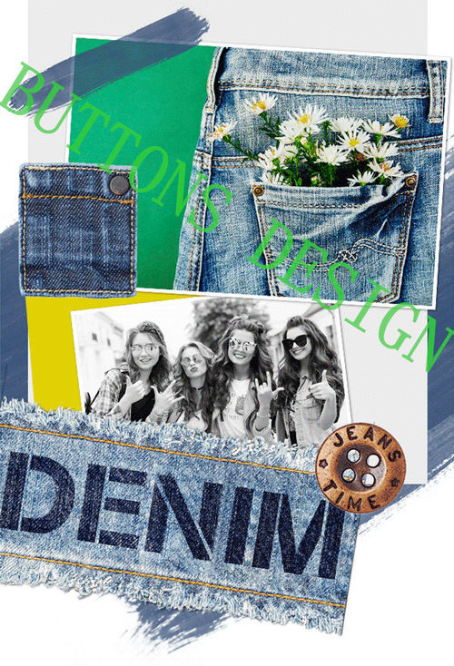 china latest news about DENIM JEANS BUTTONS CHINA | WORLD'S DENIM GETS WRAPPED FOR YOU
