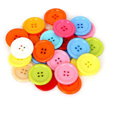 Baby & Kids Bulk Buttons : Fabric Buttons Prong Snap Buttons Four parts supplier