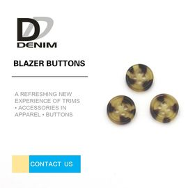 Decorative Bulk Sewing Buttons For Europe & America Season'S Blazer Clothing