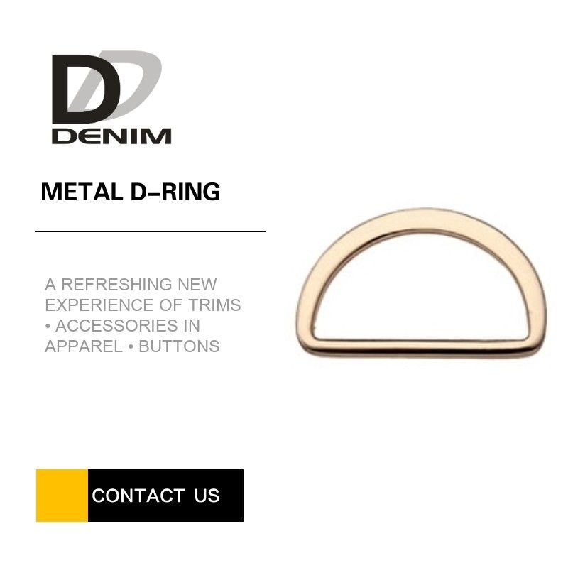 D-Ring Buckle • D-Ring Belt • Metal O Ring • Metal Loops Hardware • Metal Rings Hardware • Metal Ring