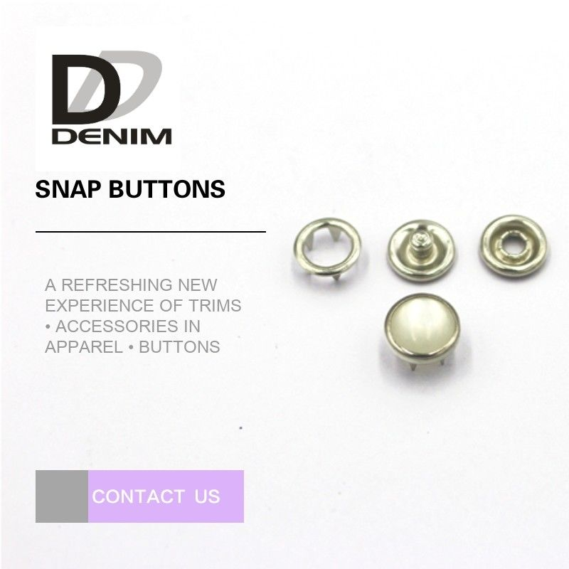 Fashion Bulk Buttons / Pearl Buttons / Silver Buttons / Clothing Buttons / Prong Buttons supplier
