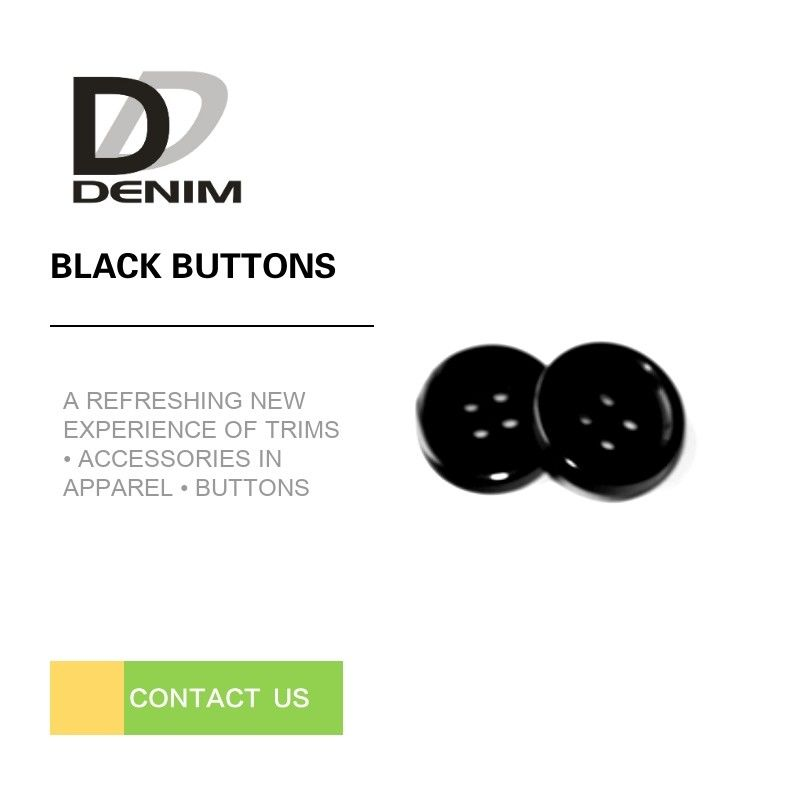 Black Fancy Sewing Buttons , Electroplating Bulk Craft Buttons Iso9001 Approved supplier