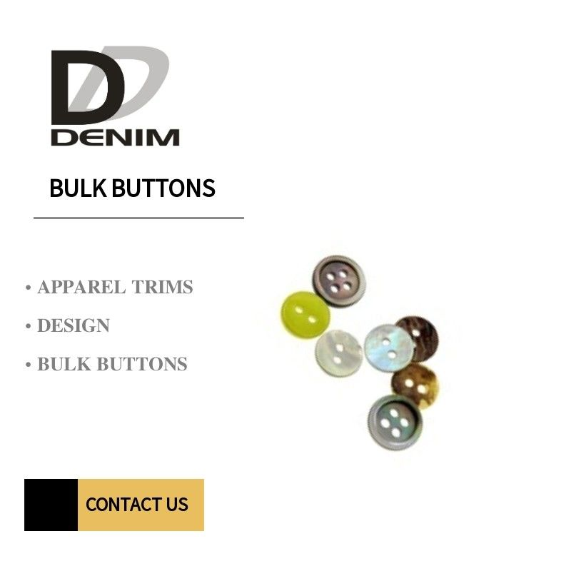 2 / 4 Holes Pearl Shell Buttons , Small Pearl Buttons ISO 9001 Passed